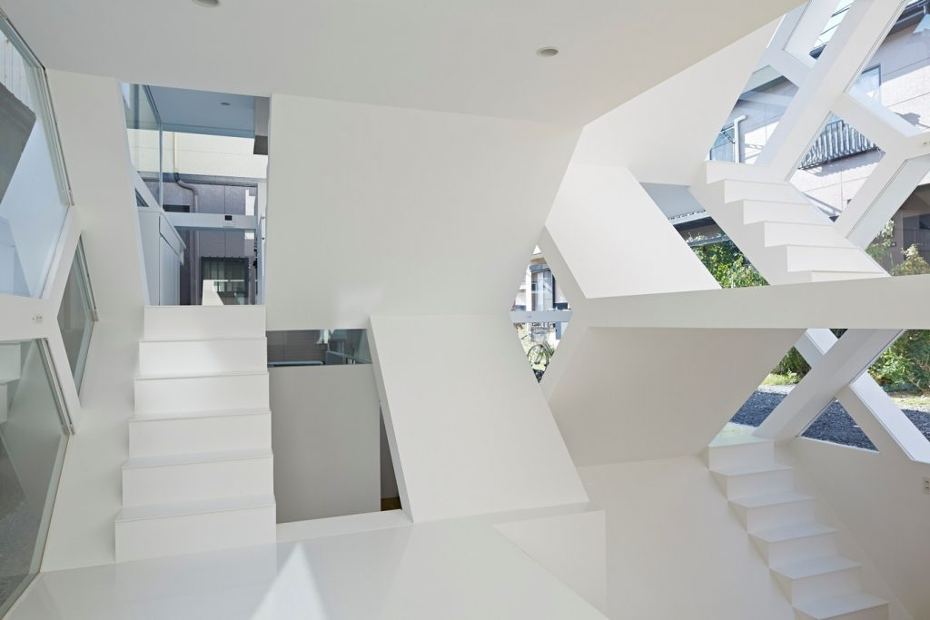 S-House By yuusuke karasawa architects - Sheet6