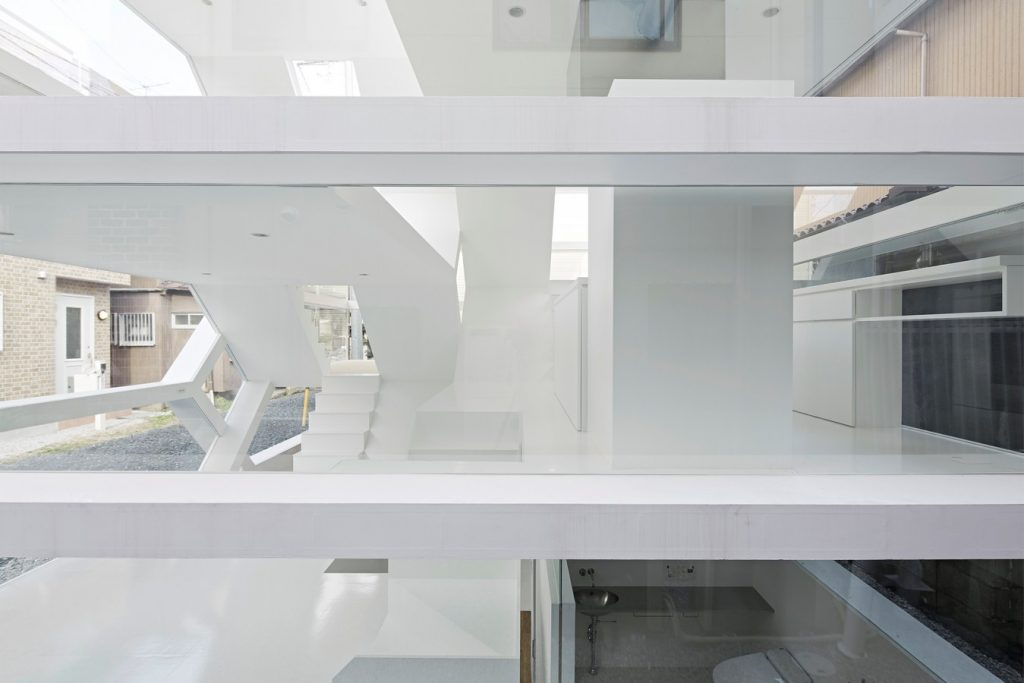 S-House By yuusuke karasawa architects - Sheet7