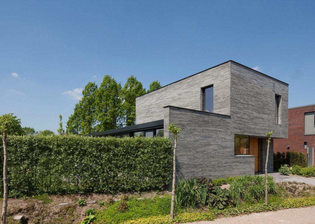 Villa Sundrops By Joris Verhoeven Architecture - Sheet4