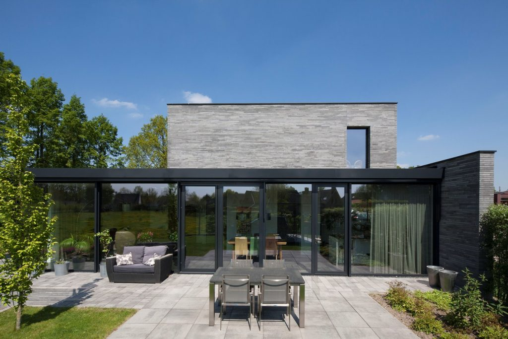 Villa Sundrops By Joris Verhoeven Architecture - Sheet5