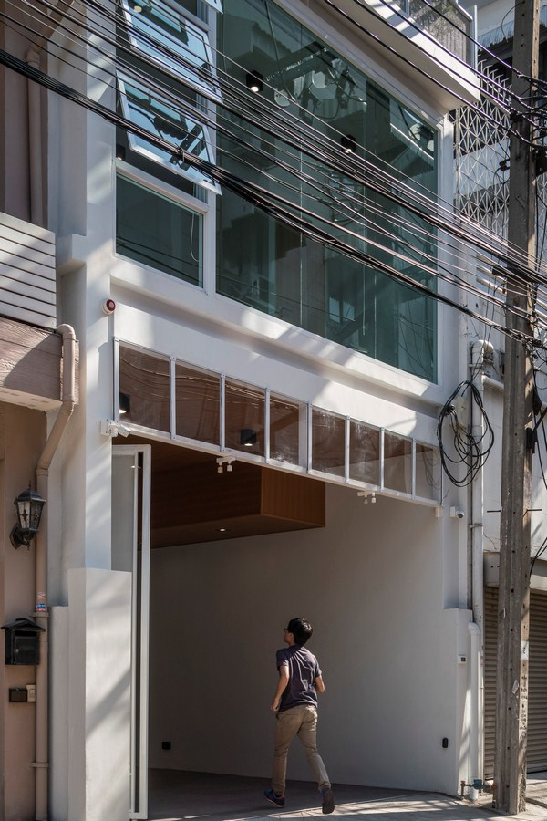IN-SIGHT House By TOUCH Architect - Sheet10