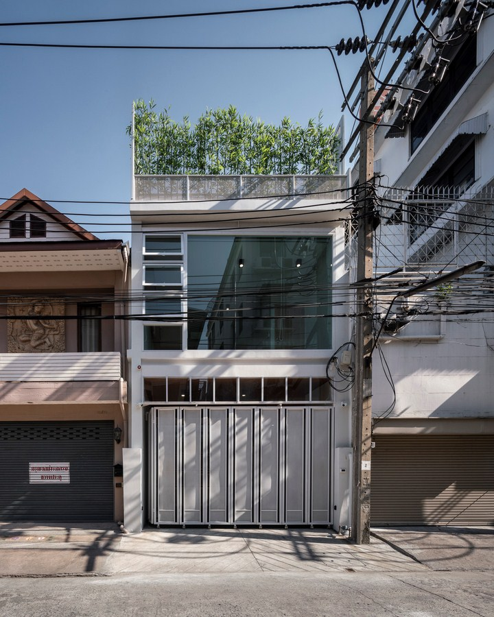 IN-SIGHT House By TOUCH Architect - Sheet12