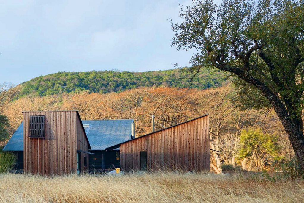 Camp Frio By Tim Cuppett Architects - Sheet2