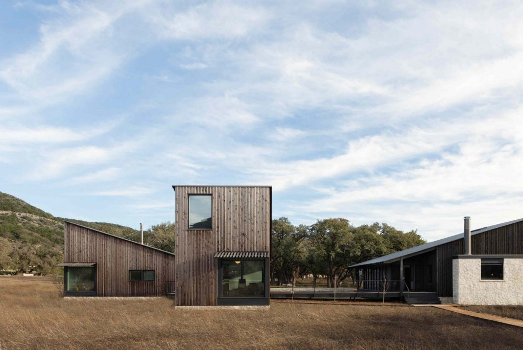 Camp Frio By Tim Cuppett Architects - Sheet4