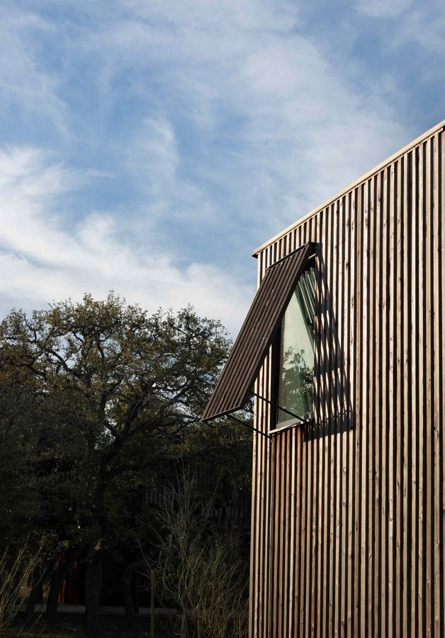 Camp Frio By Tim Cuppett Architects - Sheet5
