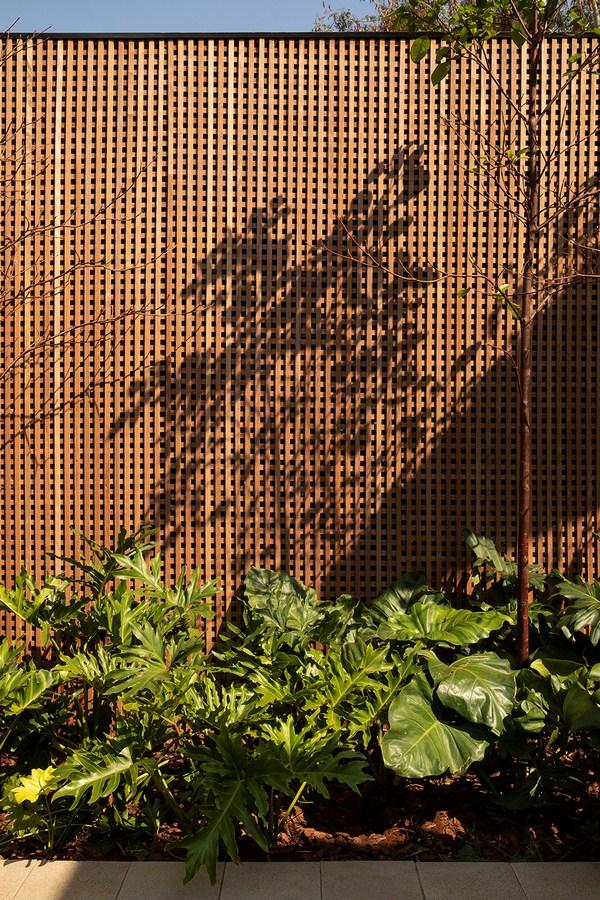 Meia Casa By mf+arquitetos - Sheet5