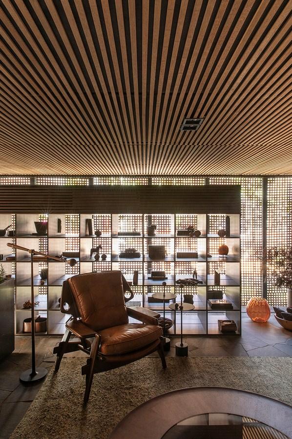 Meia Casa By mf+arquitetos - Sheet8