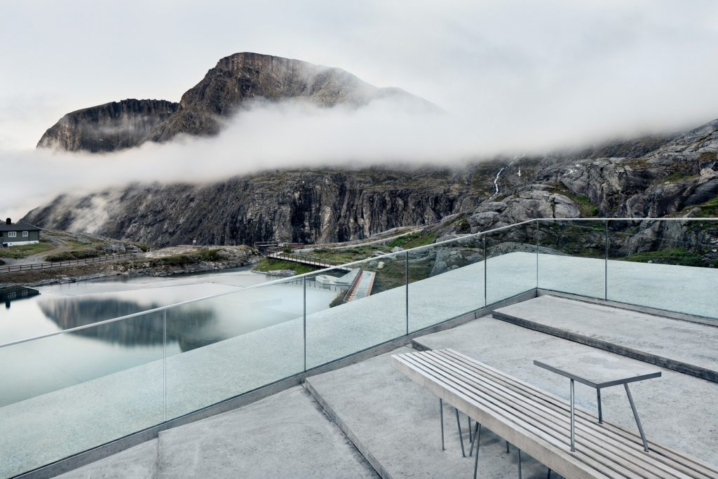 National Tourist Route Trollstigen By Reiulf Ramstad Architects - Sheet5