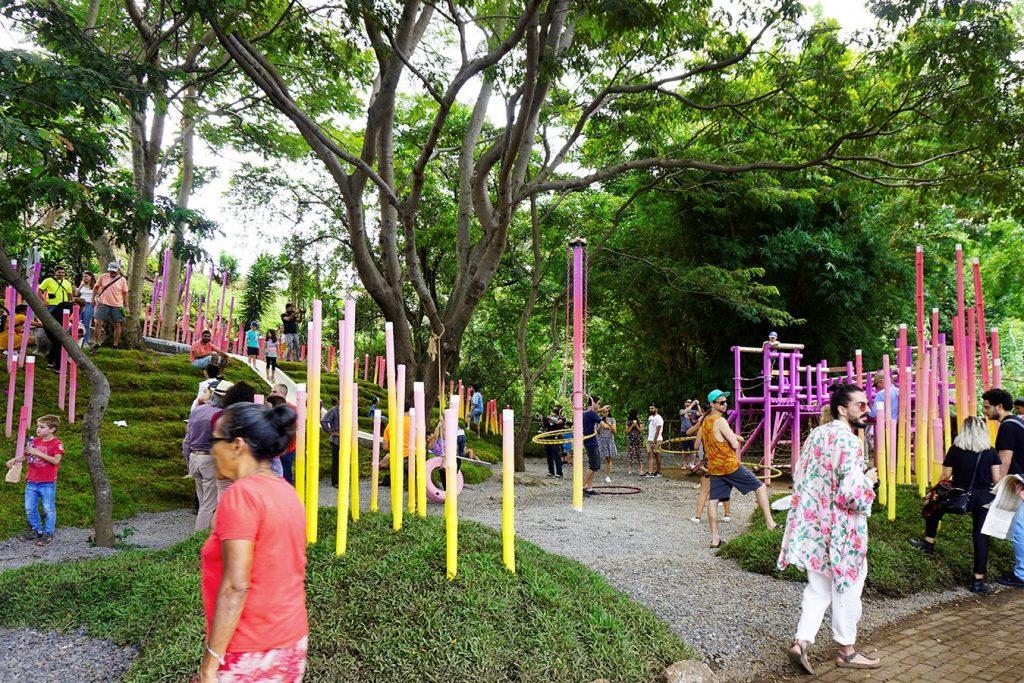 Parque O2 By Taller KEN's FUNdaMENTAL - Sheet2