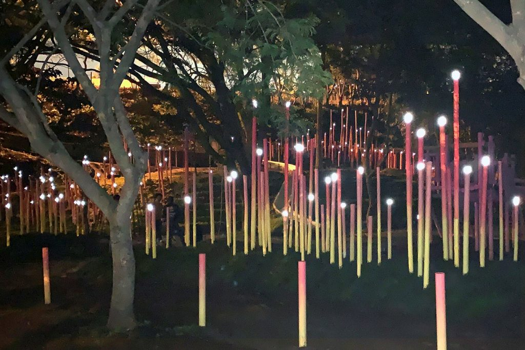Parque O2 By Taller KEN's FUNdaMENTAL - Sheet4