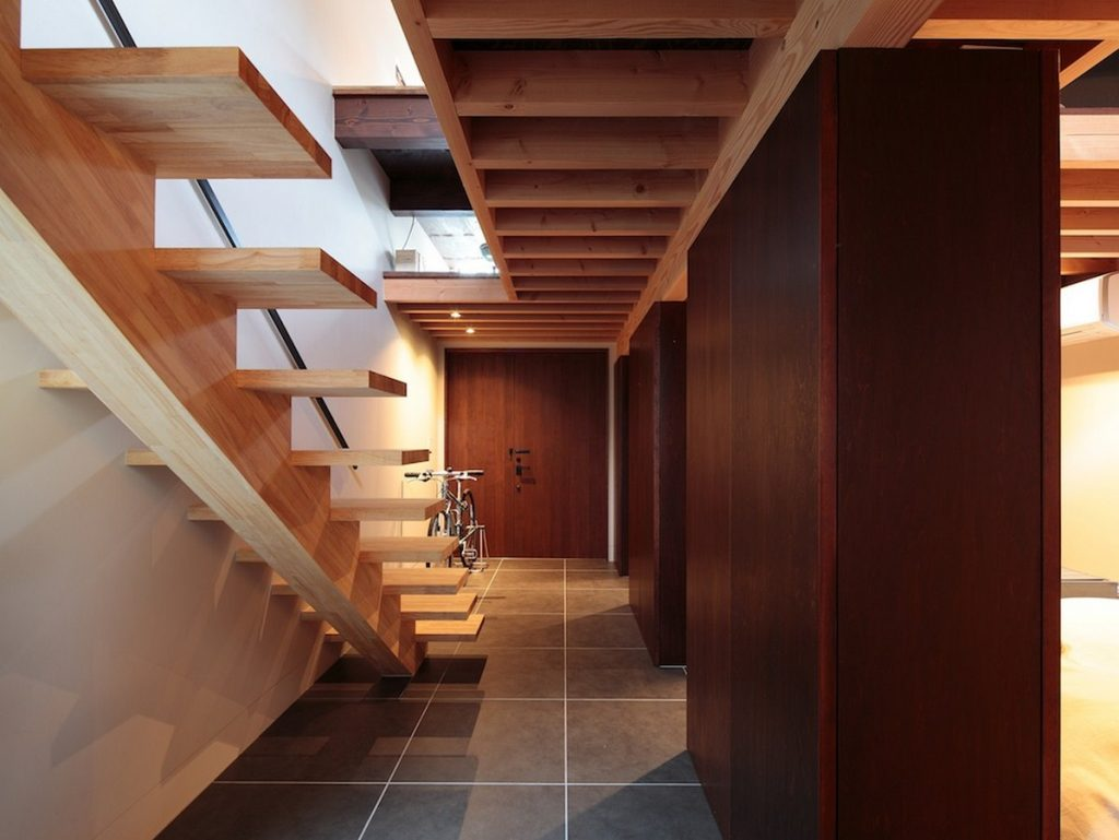 Tamaranzaka House By MDS - Sheet5