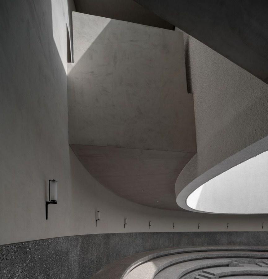 Aranya Art Center By NERI&HU - Sheet9