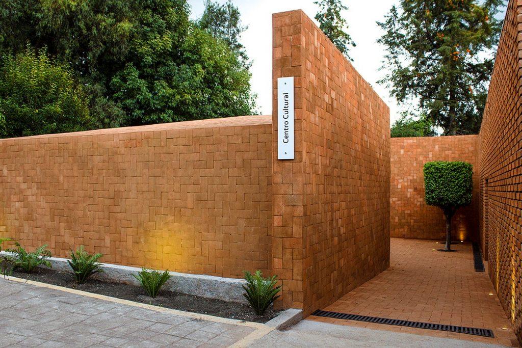 Centro Cultural Morelos By Iván Marín + Doho Constructivo - Sheet1