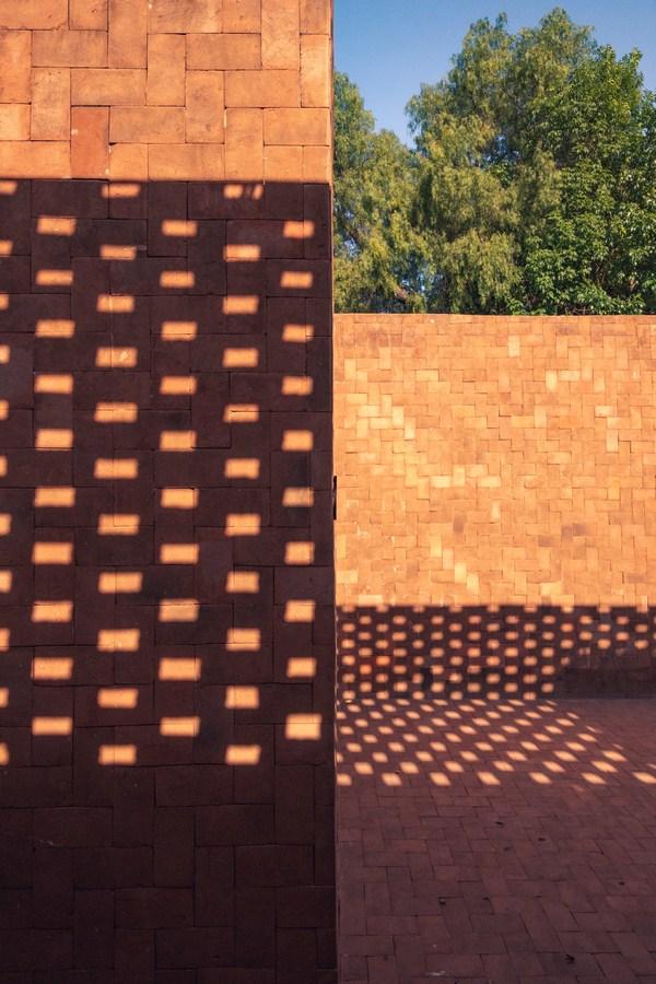 Centro Cultural Morelos By Iván Marín + Doho Constructivo - Sheet5