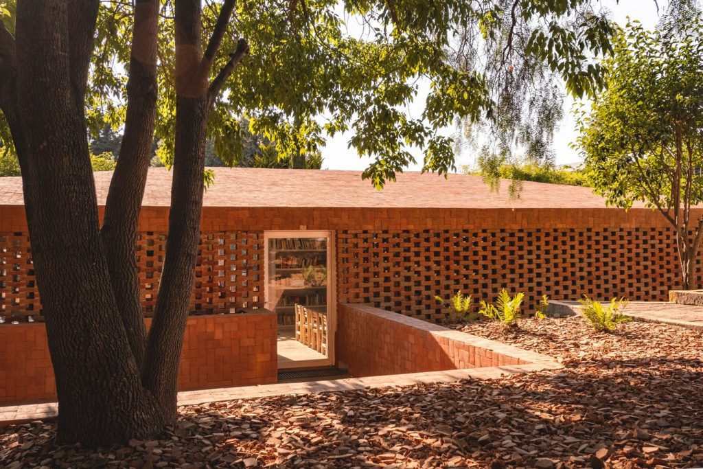 Centro Cultural Morelos By Iván Marín + Doho Constructivo - Sheet9
