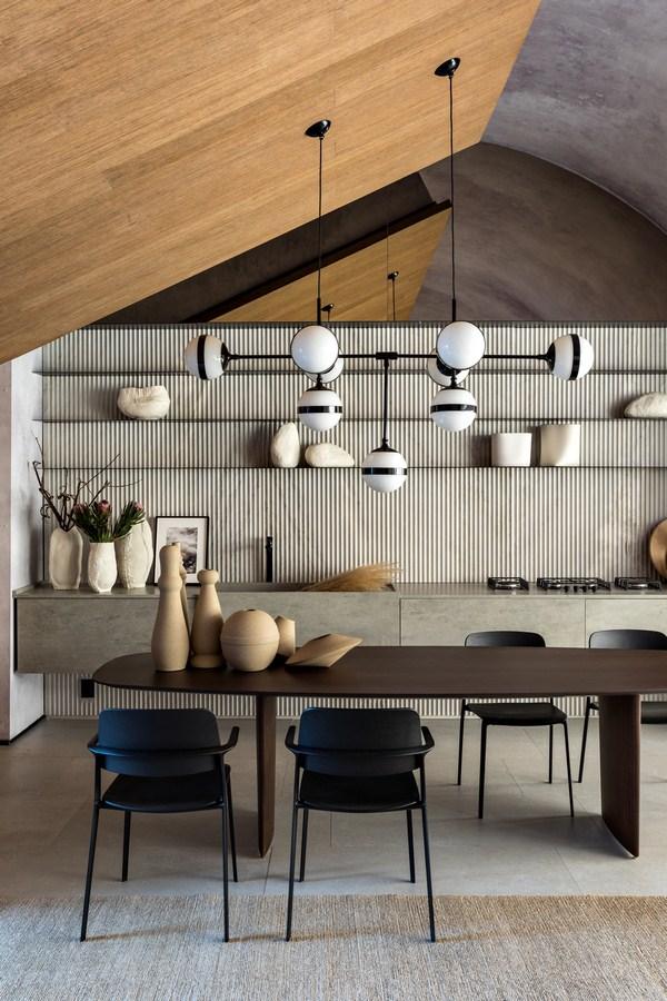 Refugio Loft By Consuelo Jorge Arquitetos - Sheet13