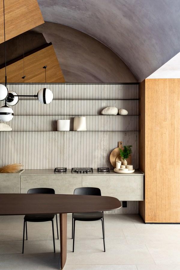 Refugio Loft By Consuelo Jorge Arquitetos - Sheet14