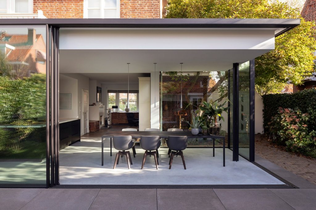 Fig Tree House By Bloot Architecture - Sheet2