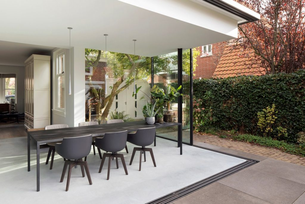 Fig Tree House By Bloot Architecture - Sheet3