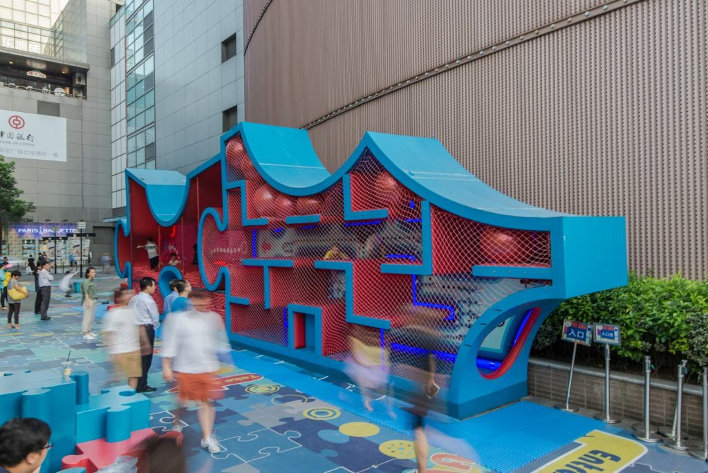 Puzzle Maze By 100architects - Sheet6
