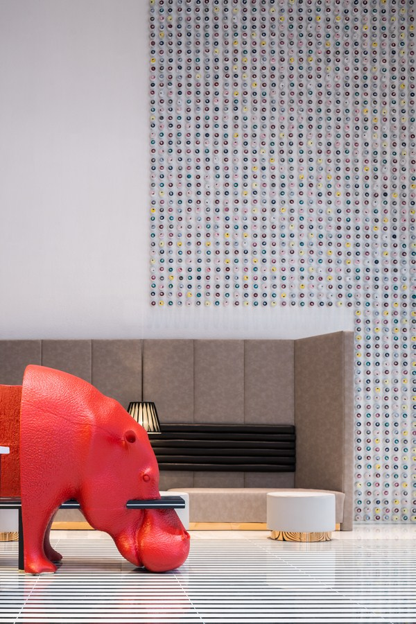 Park Zoo Hotel By X+Living - Sheet8
