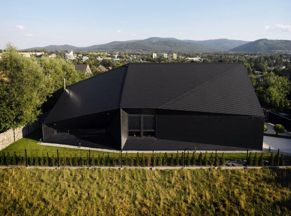 Black Rock - house By MUS ARCHITECTS - Sheet4