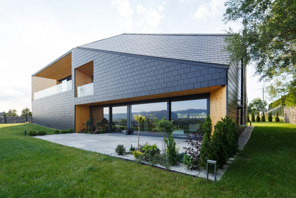 Black Rock - house By MUS ARCHITECTS - Sheet7