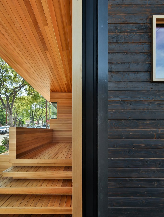 Fenlon House By Martin Fenlon Architecture - Sheet3