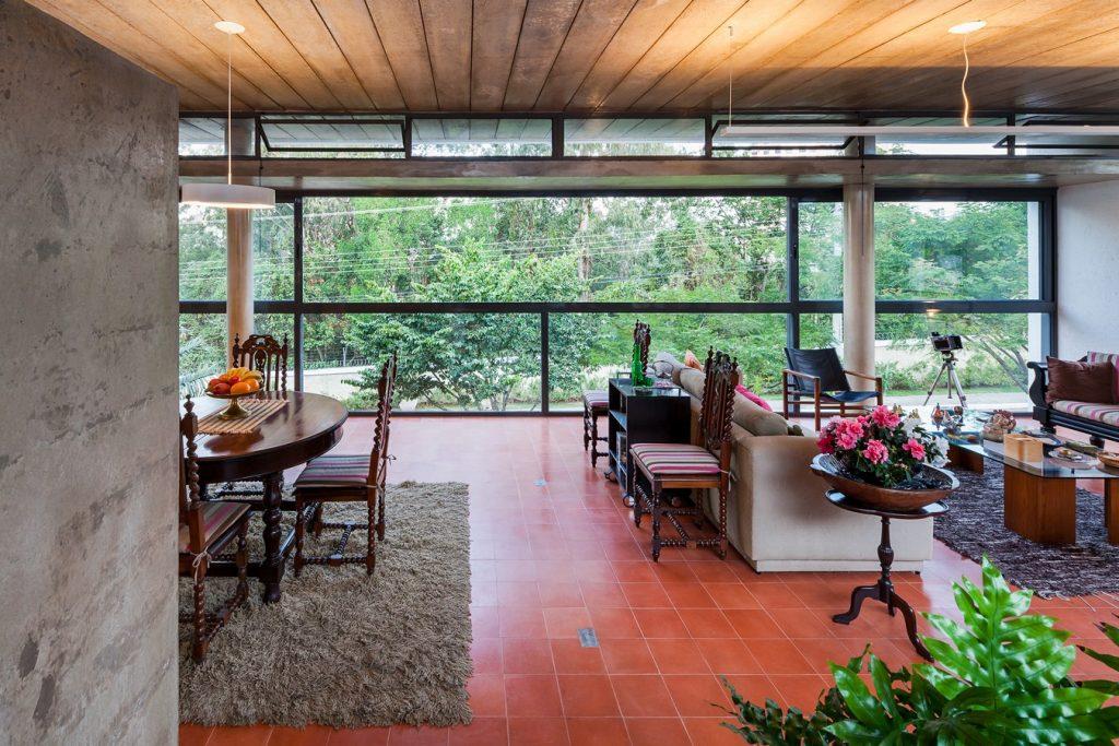 Kovacs House By Pessoa Arquitetos + Base Urbana - Sheet26