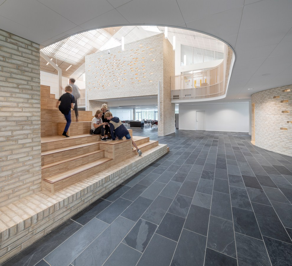 The Heart in Ikast By C.F. Møller Architects - Sheet18
