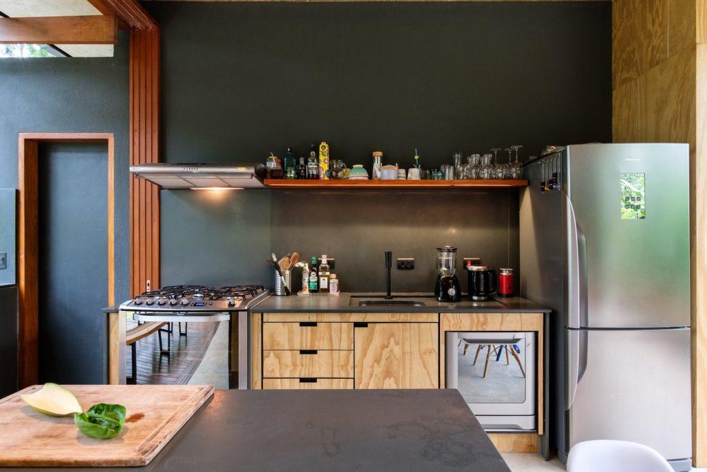 Model House By Pitta Arquitetura - Sheet12