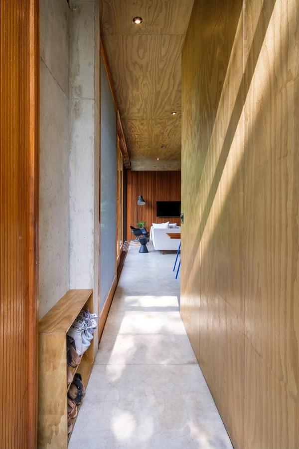 Model House By Pitta Arquitetura - Sheet4