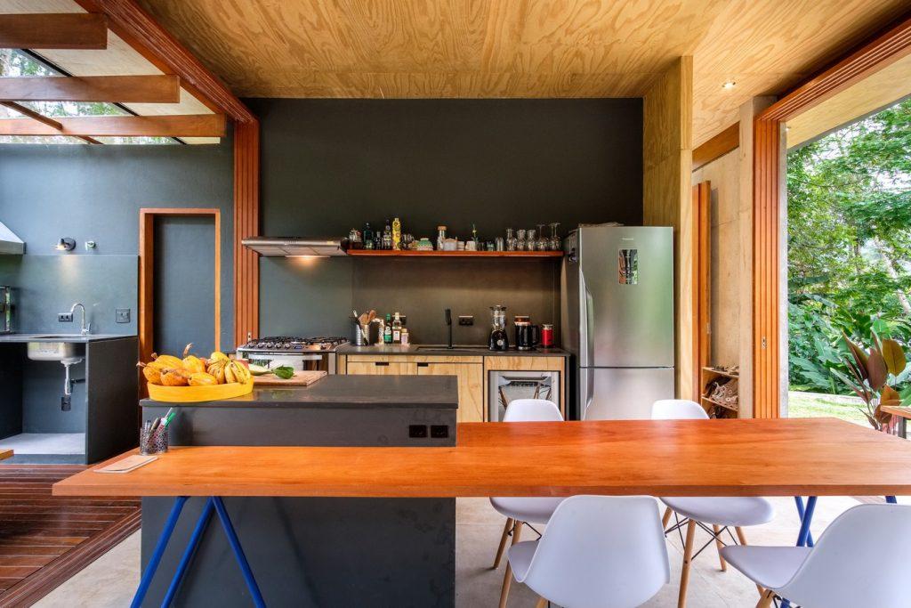 Model House By Pitta Arquitetura - Sheet8