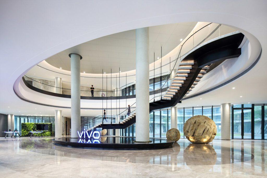 vivo Headquarters in Dongguan By CCD - Sheet2