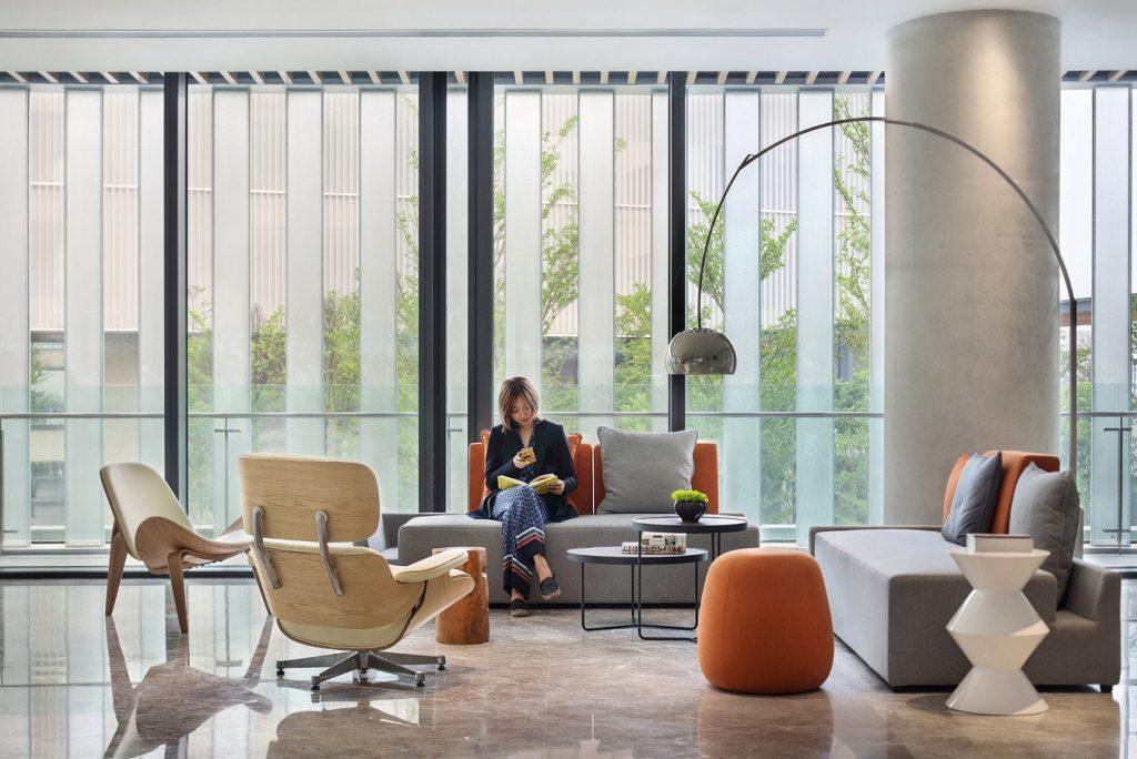 vivo Headquarters in Dongguan By CCD - Sheet6