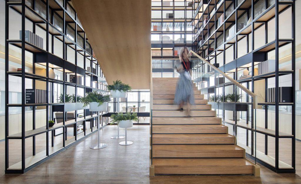 vivo Headquarters in Dongguan By CCD - Sheet9