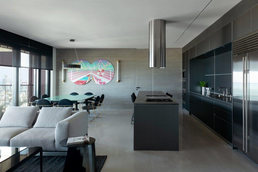 B.C House By Architect Oshir Asaban - Sheet7