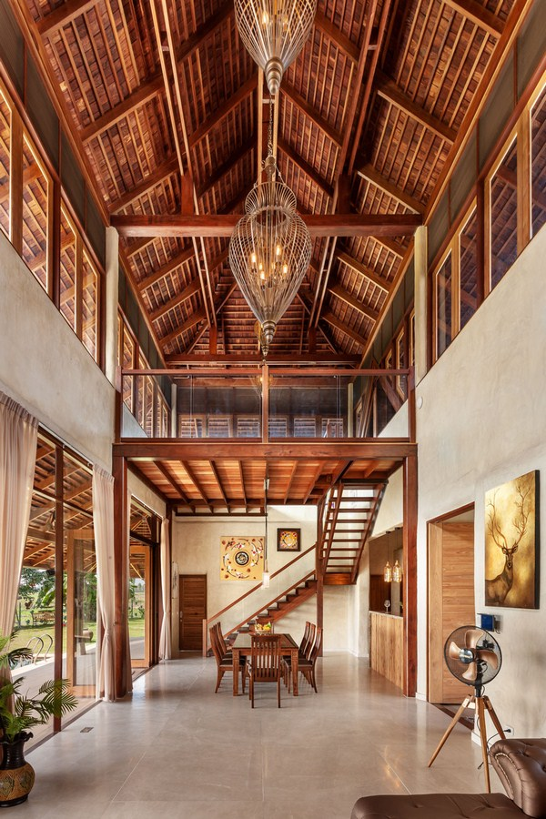 A Tale of Earth and Wood By Chiangmai Life Architects (CLA) - Sheet8