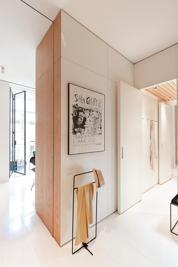 Apartament in Argentona Street By YLAB Arquitecto - Sheet10