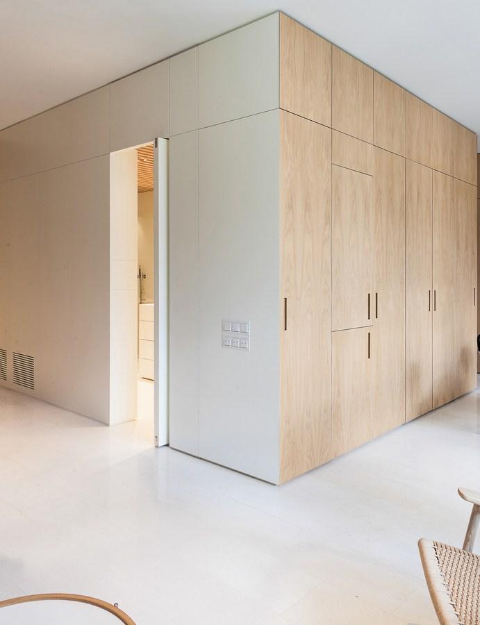 Apartament in Argentona Street By YLAB Arquitecto - Sheet16