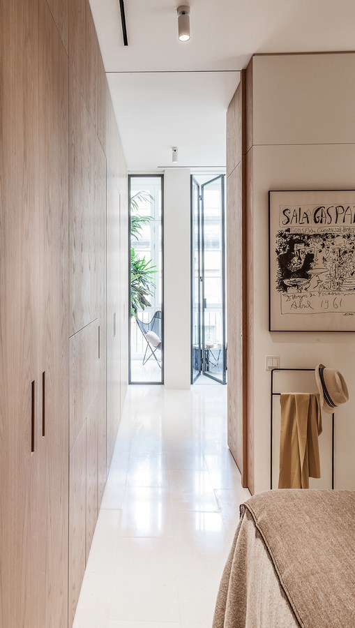 Apartament in Argentona Street By YLAB Arquitecto - Sheet8