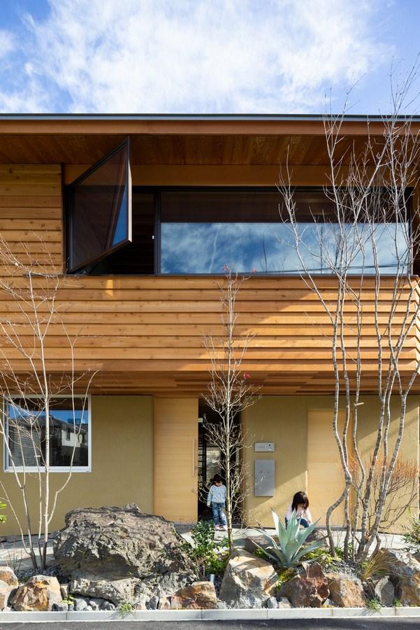 Othello house By MASA Architects - Sheet8