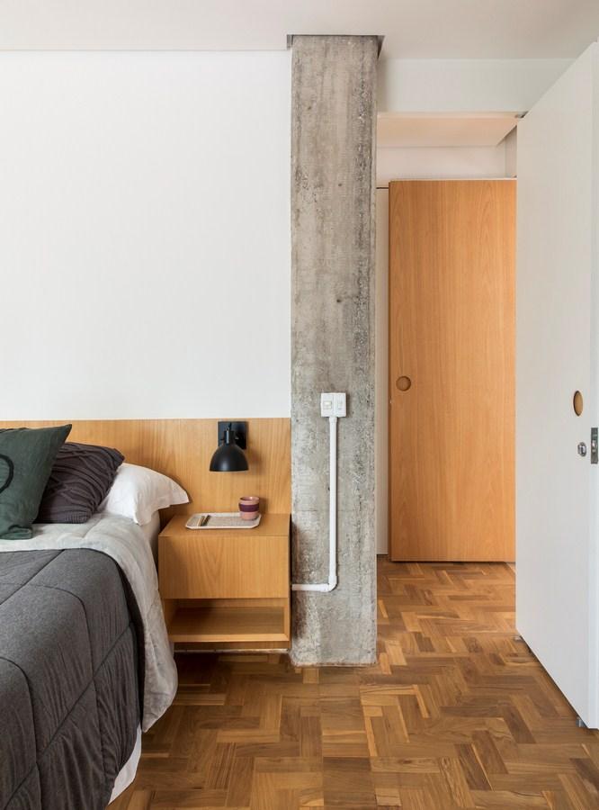 Sabá Apartment By Estúdio BRA - Sheet8