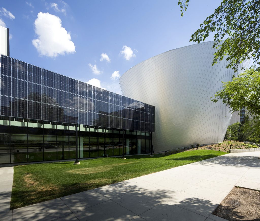 University of Alberta PAW Centre By Group 2 Architecture+ Interior Design - Sheet9