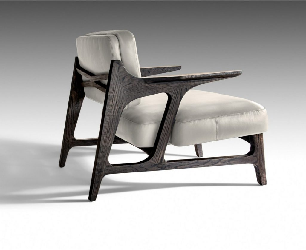 MILES Armchair By OKHA - Sheet5
