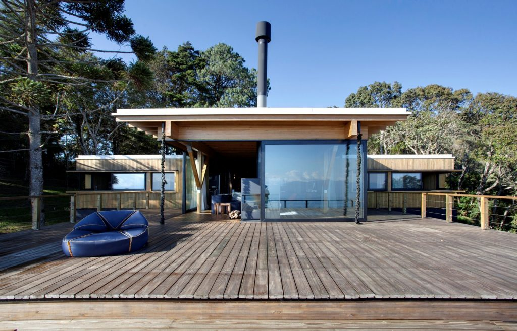 Bocaina Refuge By Bruschini Arquitetura - Sheet5