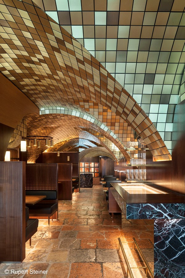 Koller + Koller am Waagplatz Restaurant by BEHF Architects - sheet2