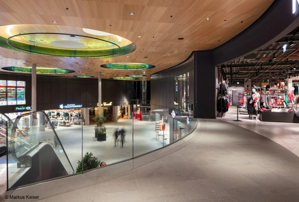 Shopping Mall WEZ by BEHF Architects - sheet6