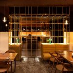 Hotel DAS TRIEST, PORTO Bar by BEHF Architects - sheet7