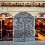 Koller + Koller am Waagplatz Restaurant by BEHF Architects - sheet7
